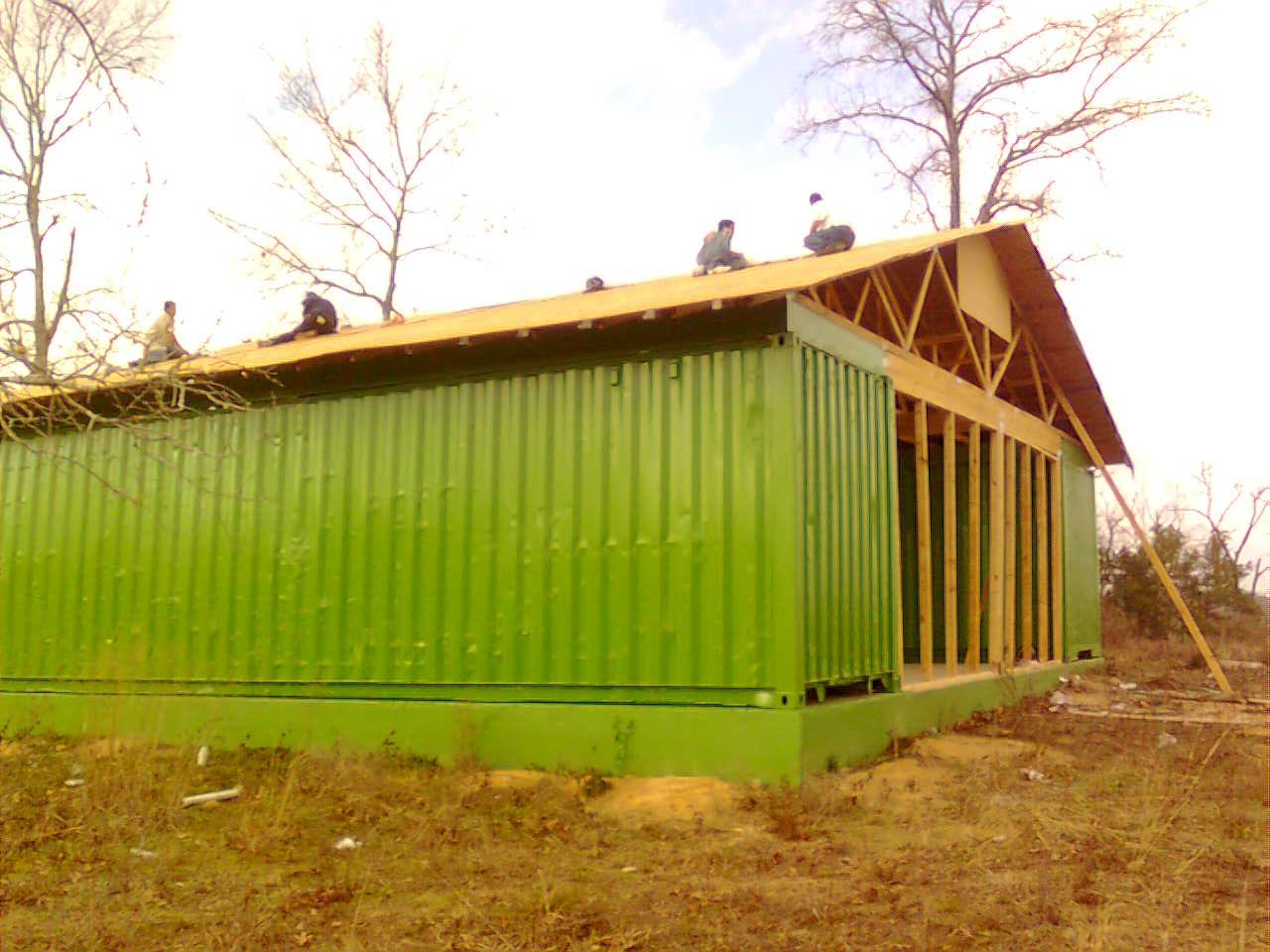Shipping Home Organizer Shipping Container House Underground