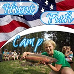 Hunt Fish Camp Website