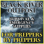 Blackriver Outpost