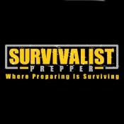 Survivalist Prepper