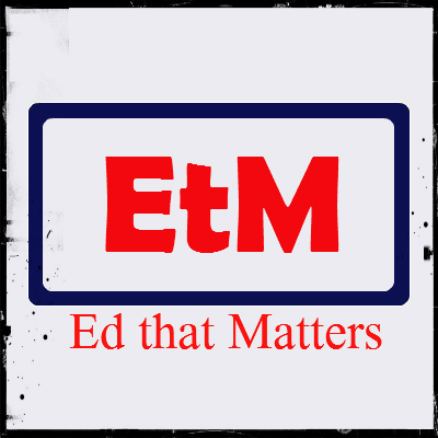 Ed that Matters