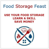 Food Storage Feast
