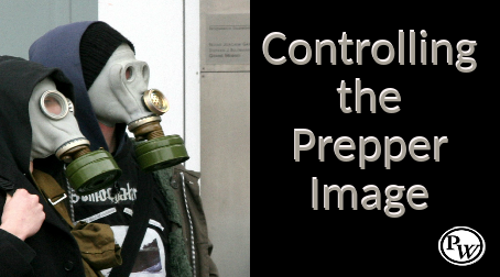 Controlling the Prepper Image