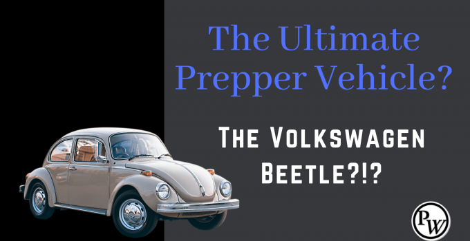 Prepper Vehicle