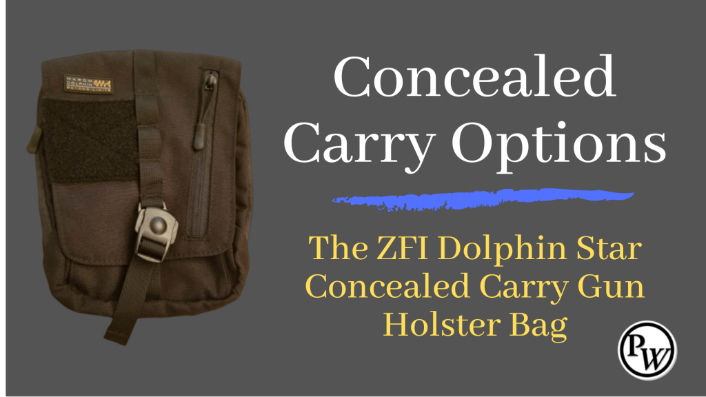 Concealed Carry Options with the Star Concealed Carry Gun