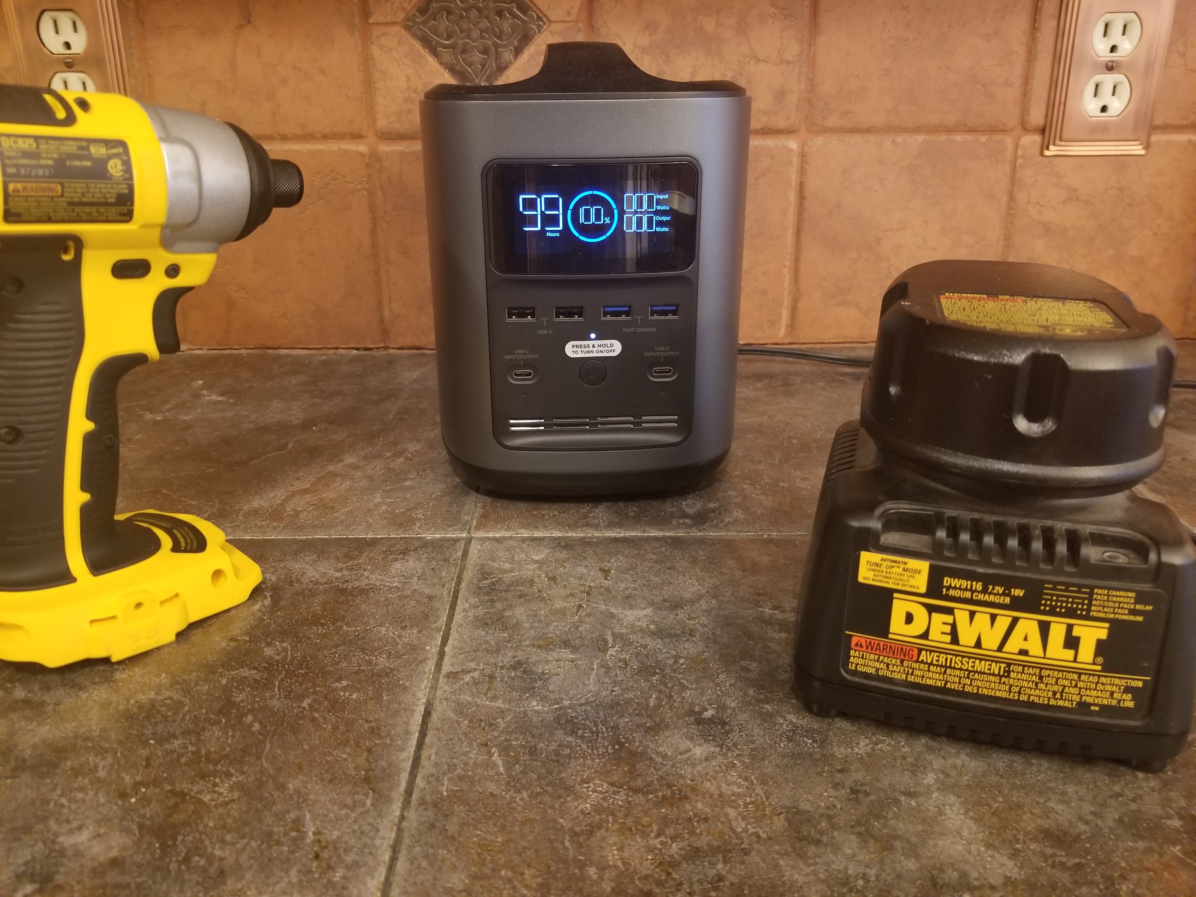 An Alternative Power Source for Preppers