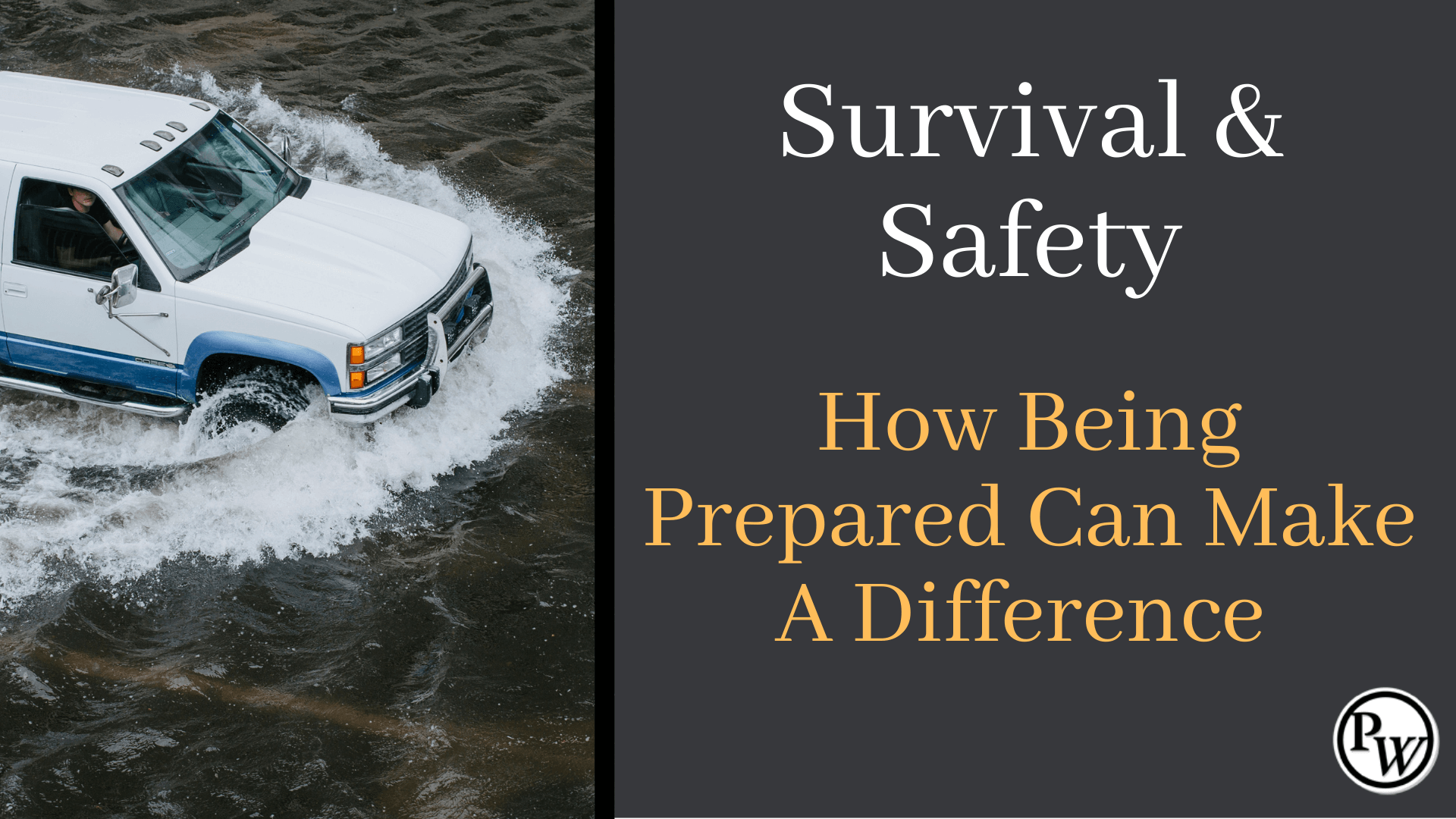 Survival and Safety
